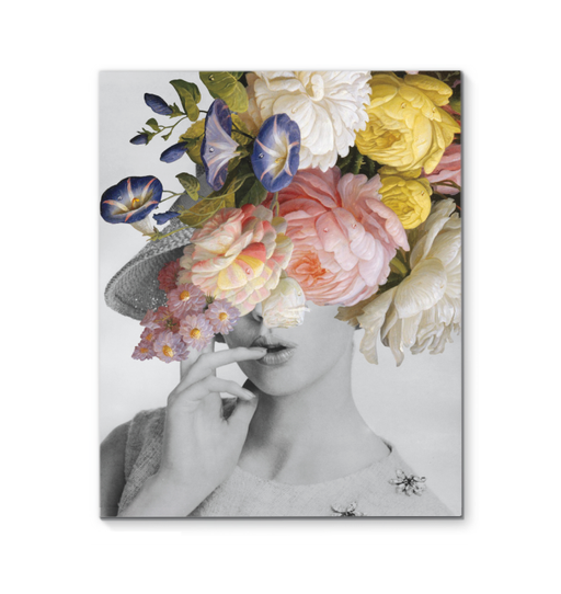 Garden Party I Wall Art <br>(48088)<br> - New Depictions | Wall Art Prints