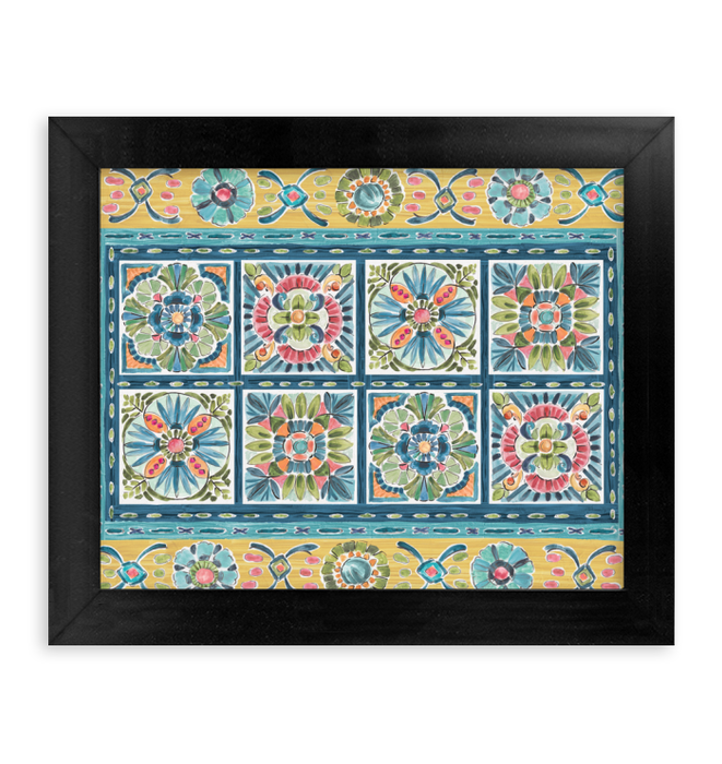 Gypsy Meadow VII Wall Art <br>(57763)<br> - New Depictions | Wall Art Prints