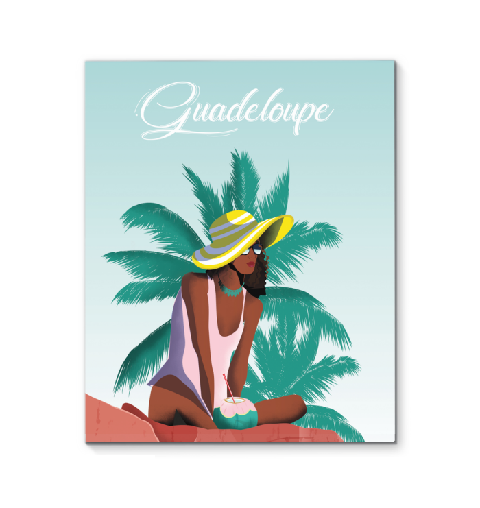 Guadalupe   <br>(62034)<br> - New Depictions | Wall Art Prints