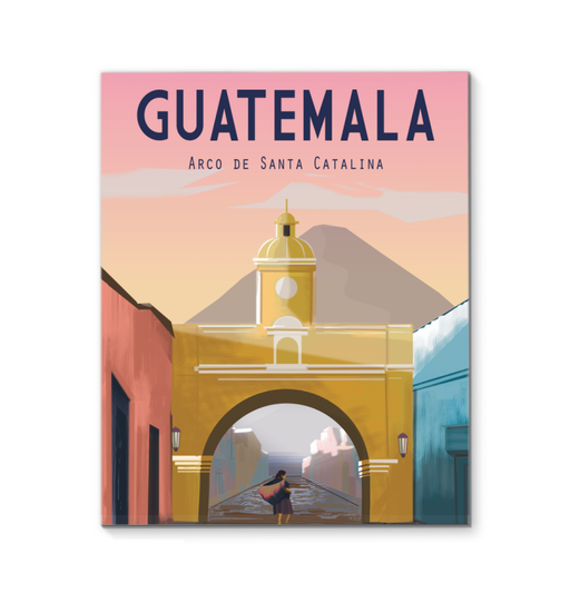 Guatemala   <br>(62035)<br> - New Depictions | Wall Art Prints