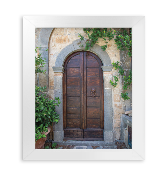 Venice Doorway Wall Art <br>(58391)<br> - New Depictions | Wall Art Prints