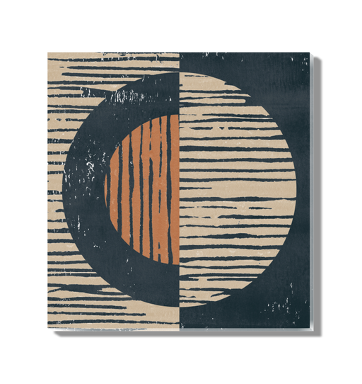 Primitive I Wall Art <br>(55290)<br> - New Depictions | Wall Art Prints