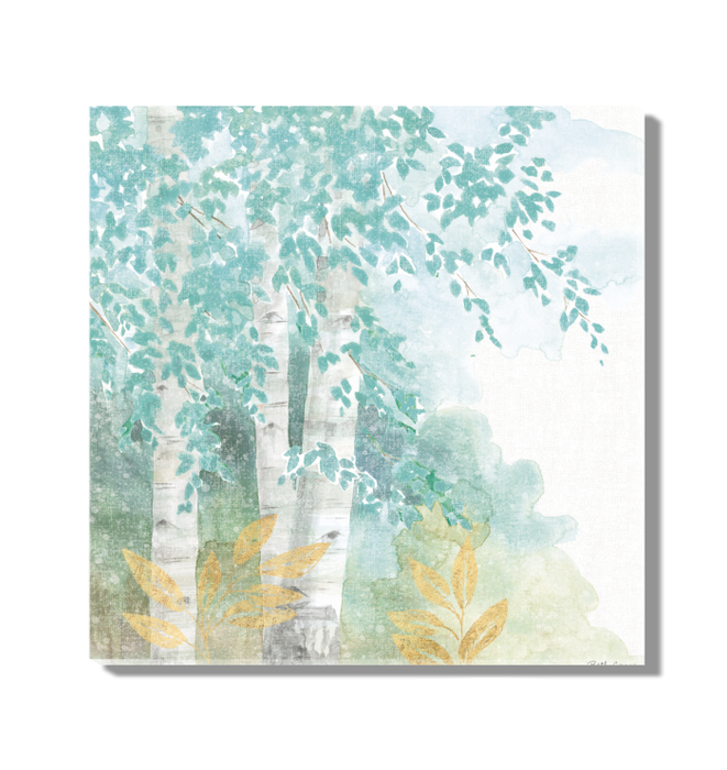 Natures Leaves II Wall Art <br>(56070)<br> - New Depictions | Wall Art Prints