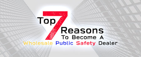 Top 7 Reasons to Become a WPS Dealer!