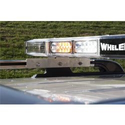 Whelen - Replacement Strap Kits & Mounting Kits