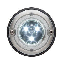 "Whelen - 3"" Round Super-LED® Lightheads"