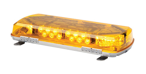 Century™ Series LED Mini Lightbars with Aluminum Base