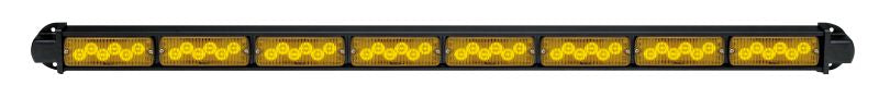 Traffic Advisor™, TIR6™ Super-LED® Low Profile