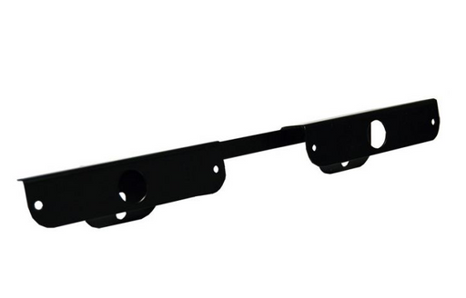 Star MicroStar™, license plate bracket, 274-DLIT-RL