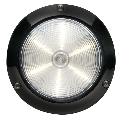 "Whelen 4"" Round, 2G Series Super-LED® 5mm LED Grommet Mount Lightheads, 20C0CDCR"