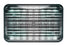 Whelen 600 Series Super-LED® Lightheads, White LED/Lens, 60C02FCR