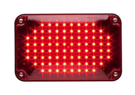 Whelen 600 Series 5mm LED Brake/Tail/Turn & Back-Up Lightheads, 60BTT