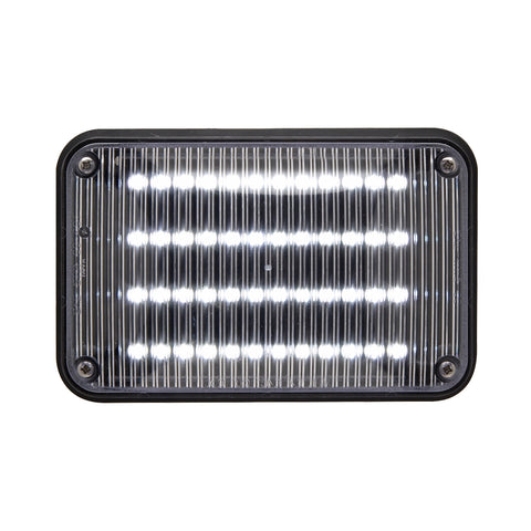 Whelen 600 Series 5mm LED Back-Up Lighthead, 60C00VCR