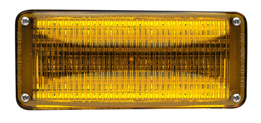 Whelen 700 Series Super-LED® Amber Lighthead, 70A02FAR