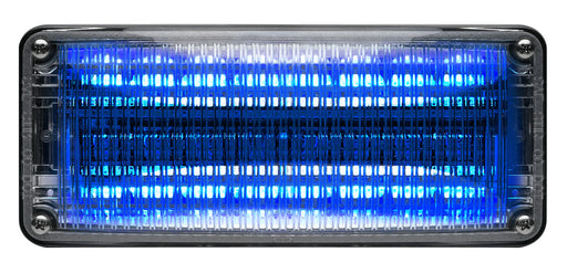 Whelen 700 Series Super-LED® Blue/White Lighthead, 70B02FCR
