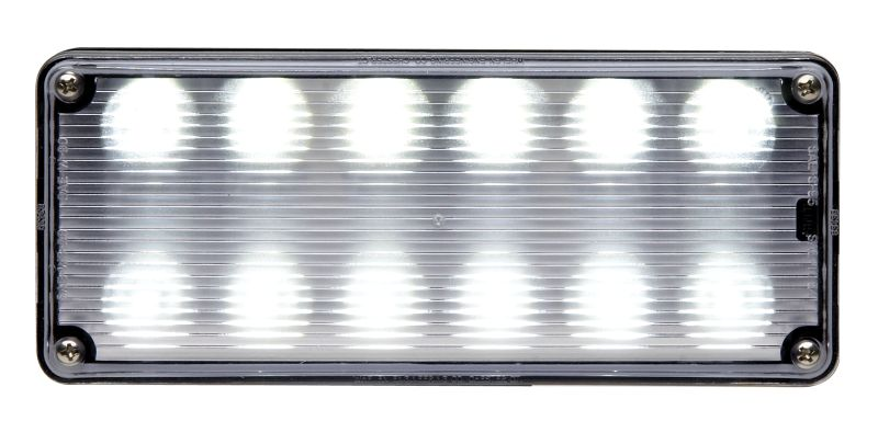 Whelen 700 Series Super-LED® Lightheads, 70C0ELZR