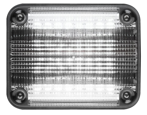 Whelen 900 Series Super-LED® White Lighthead, 90CC5FCR