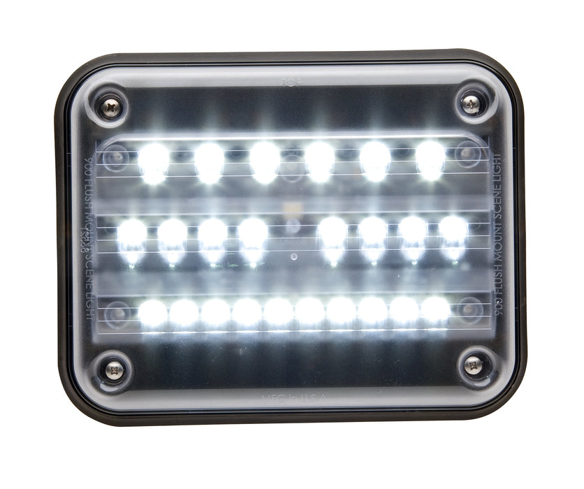 Whelen 900 Series High Intensity 90° Gradient Opti-Scenelight- 9SC0ENZR