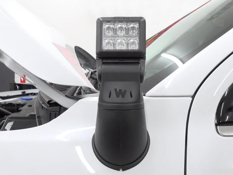 Whelen Arges®  ProFocus™ Spotlight Chevy Tahoe Package- W-ARGPF-CTHO19