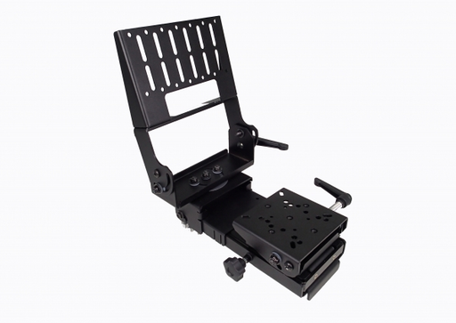 Havis Heavy Duty Computer Monitor / Keyboard Mount and Motion Device, C-MD-312