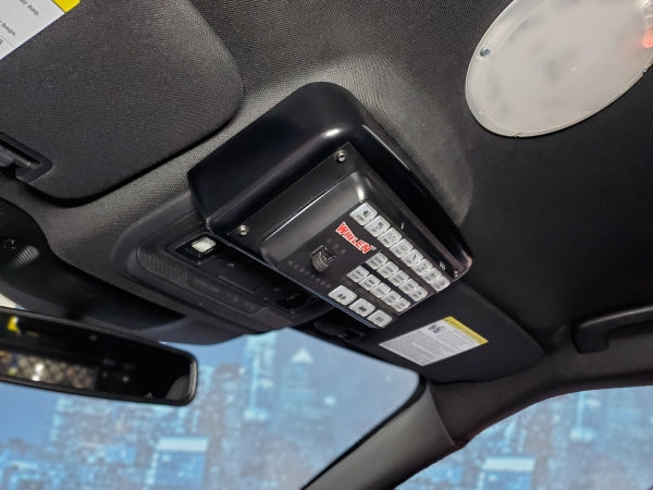FORD PIU AND EXPLORER OVERHEAD CONSOLE - 2020+