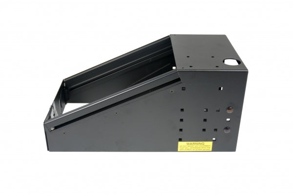 "Havis 12"" Enclosed 25 degree Angled Series Console, C-SM-1225"