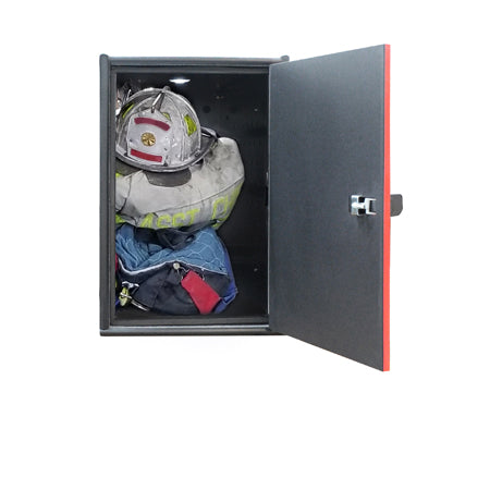 Rockland Patented Gear Clear Venting System- Individual Cabinet, GCS
