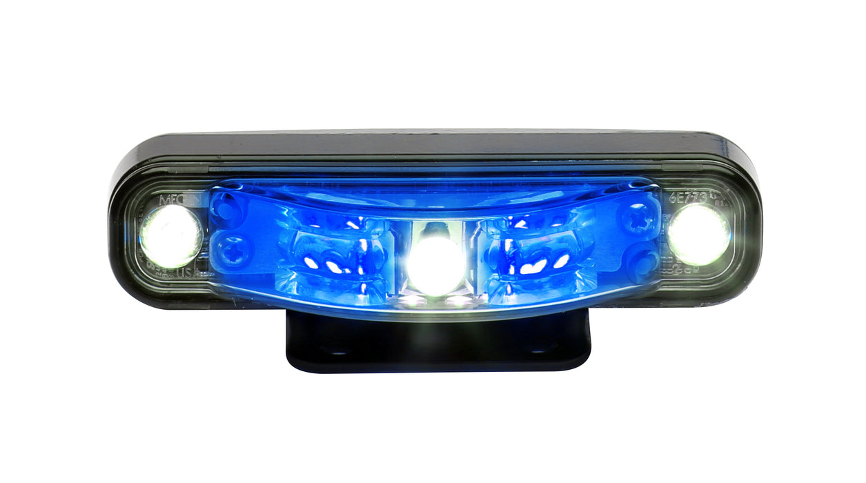 Whelen ION™ V-Series™ Super-LED® Universal Light, IONV1B