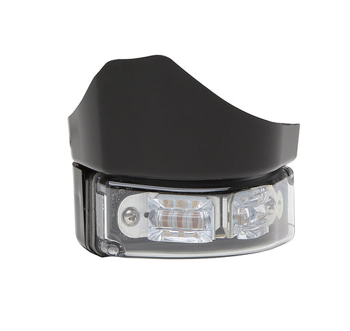 Whelen Mirror Mount for LINV2™ V-Series™ Linear Series Super-LED®, LSVBKT45