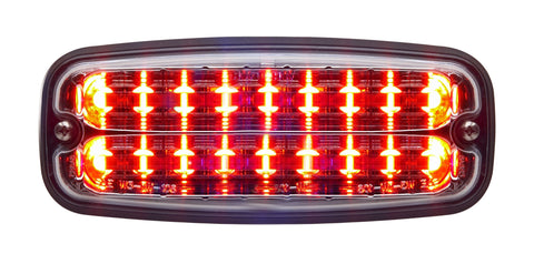 Whelen M7 Series Linear Super-LED® Surface Mount, M7R