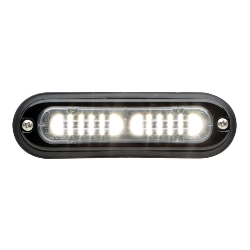 Whelen Ion T-Series Linear Split Super LED, White- TLIC