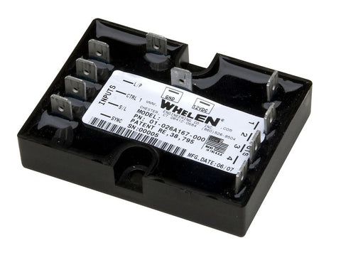 Whelen Universal® Halogen & LED Flashers, ULF44