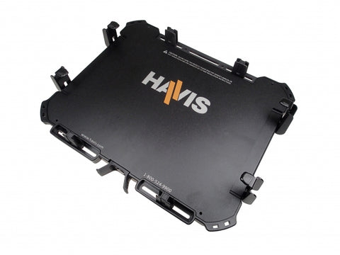 "UNIVERSAL RUGGED CRADLE FOR APPROXIMATELY 11""-14"" COMPUTING DEVICES"