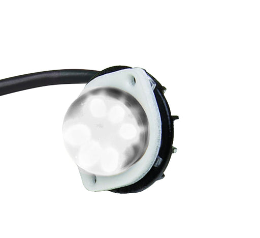 Whelen Vertex™ Super-LED® Light, VTX609C-PR