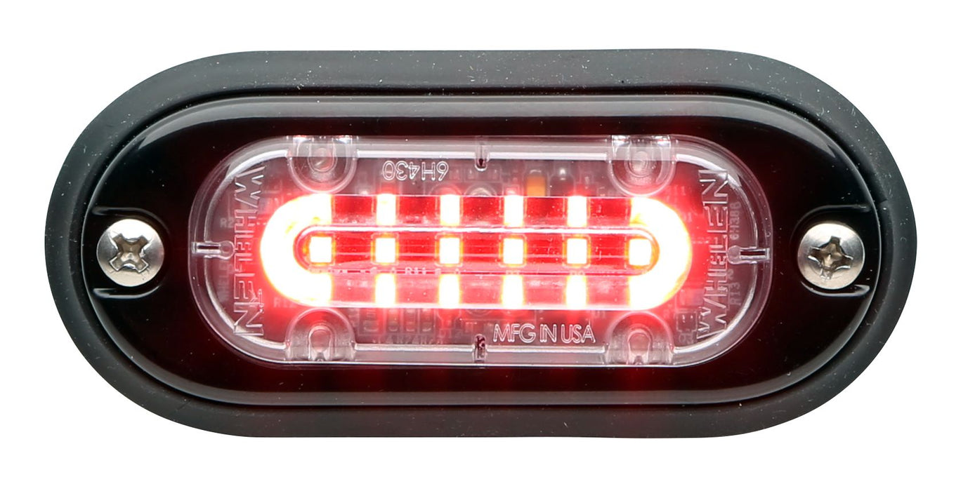Whelen ION™ Mini T-Series™ Red- TLMIR