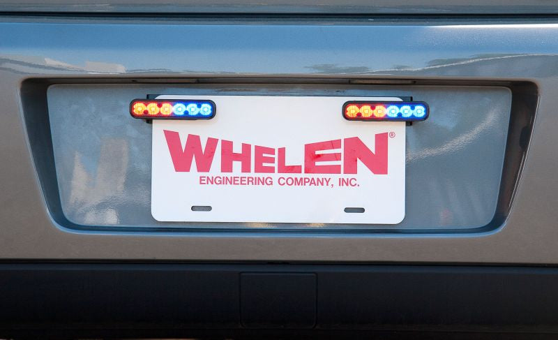 Whelen Options for ION™, ION™ Wide Angle and ION™ V-Series™ Universal Lights, IONBKT1