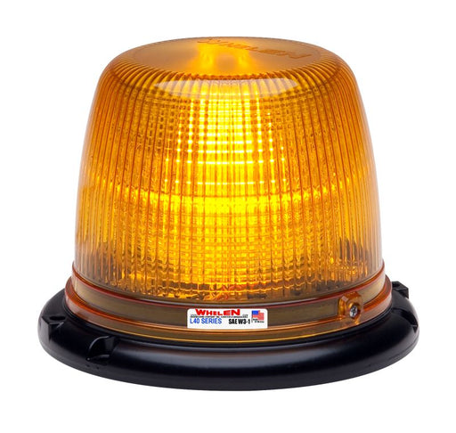 Whelen L41 Series Super-LED® Beacon, L41AP-AE