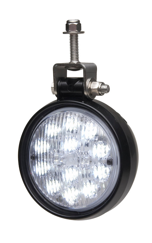 Whelen, PAR-36 Round Super-LED® Work Light with Stud/Swivel Mount, PSBS12