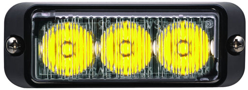 Whelen TIR3™ Series Super-LED® Lightheads, RSA03ZCR-PR