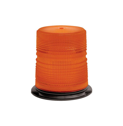 Star C-2 LED Tall Dome Beacon, Amber- 256TCL-A