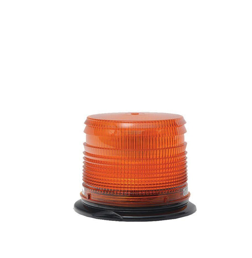 Star X-Fire(TM) LED Short Dome Beacon, Amber- 266TSL-A