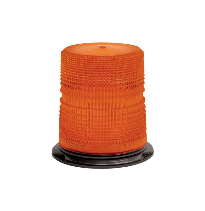 Star X-Fire(TM) LED Tall Dome Beacon, Amber- 266TCL-A