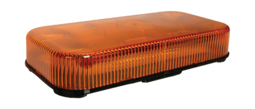 Star Contour® 9100LED Mini-Bar, Amber- 9100LEDM-A