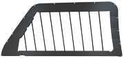 Setina Window Barrier Steel for Ford Interceptor Utility, WK0514ITU20