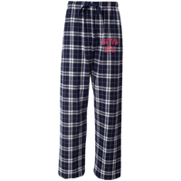 NOYFB NYC Unisex Flannel Pants