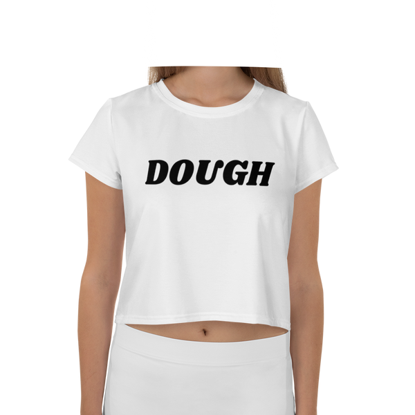 DOUGH Crop Tee WOMENS