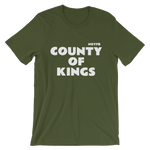 REP YOUR COUNTY T-Shirt with Tear Away Label