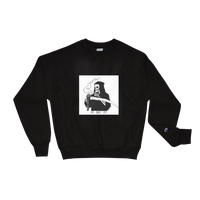 NO DAYS OFF Kraxboy Champion Sweatshirt