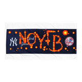 NOYFB NOYFB NEW YORK NEW YORK Towel