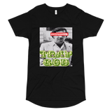 TRAP LORD Long Body Urban Tee